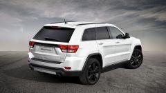 Jeep Grand Cherokee sports concept - Immagine: 2