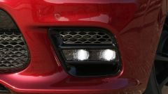 Jeep Grand Cherokee SRT: le luci anabbaglianti sono a  LED
