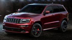 Jeep Grand Cherokee SRT Night Edition - Immagine: 1