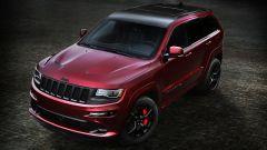 Jeep Grand Cherokee SRT Night Edition - Immagine: 3