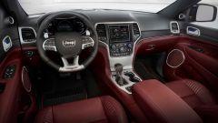 Jeep Grand Cherokee TrackHawk: al volante del SUV più potente al mondo - Immagine: 11