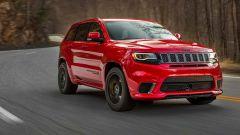 Jeep Grand Cherokee TrackHawk: al volante del SUV più potente al mondo - Immagine: 2