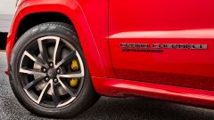 Jeep Grand Cherokee TrackHawk: al volante del SUV più potente al mondo - Immagine: 21
