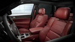 Jeep Grand Cherokee TrackHawk: al volante del SUV più potente al mondo - Immagine: 22