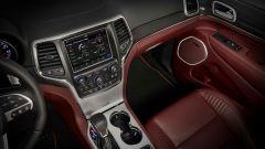 Jeep Grand Cherokee TrackHawk: al volante del SUV più potente al mondo - Immagine: 24