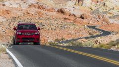 Jeep Grand Cherokee TrackHawk: al volante del SUV più potente al mondo - Immagine: 5