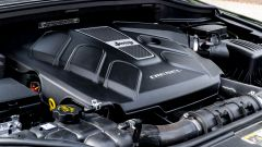 Jeep Grand Cherokee Trailhawk 2019: il motore turbodiesel 3.0 V6