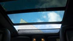 Jeep Grand Cherokee Trailhawk 2019: il tetto panoramico opzionale