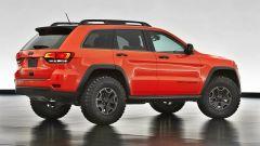 Jeep Grand Cherokee Trailhawk Diesel - Immagine: 1