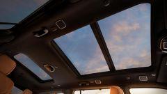 Jeep Grand Wagoneer 2021, interni