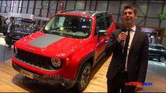 Jeep: il video dallo stand - Immagine: 4