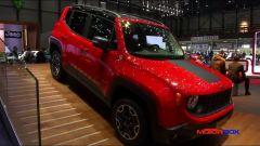 Jeep: il video dallo stand - Immagine: 1