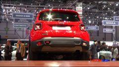 Jeep: il video dallo stand - Immagine: 5