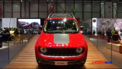 Jeep: il video dallo stand - Immagine: 6