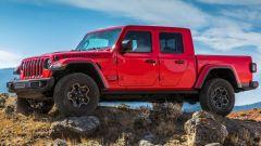 Jeep in vendita? Ecco perché i cinesi ci pensano sul serio - Immagine: 5