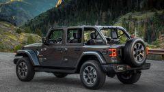 Jeep in vendita? Ecco perché i cinesi ci pensano sul serio - Immagine: 4