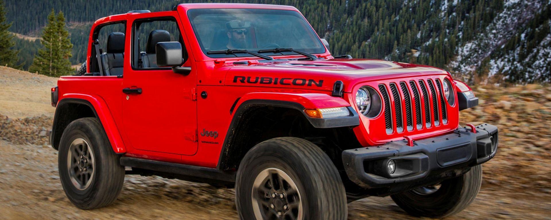 Jeep in vendita? Ecco perché i cinesi ci pensano sul serio