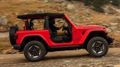 Jeep in vendita? Ecco perché i cinesi ci pensano sul serio - Immagine: 2