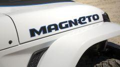 Jeep Magneto, leggasi Wrangler elettrica. Ecco come sarà fatta - Immagine: 3