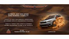Jeep: quando escono il baby SUV, il pickup Scrambler e le nuove Wagoneer - Immagine: 3