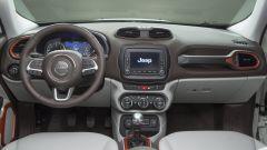 Jeep Renegade - Immagine: 56