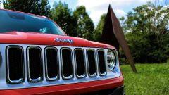Jeep Renegade - Immagine: 39