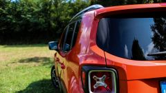 Jeep Renegade - Immagine: 42
