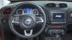 Jeep Renegade - Immagine: 49