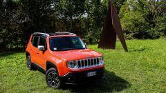 Jeep Renegade - Immagine: 26