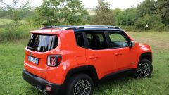 Jeep Renegade - Immagine: 29