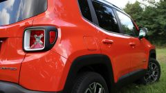 Jeep Renegade - Immagine: 30