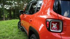 Jeep Renegade - Immagine: 32