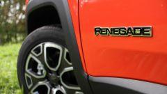 Jeep Renegade - Immagine: 33