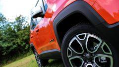 Jeep Renegade - Immagine: 34