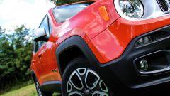 Jeep Renegade - Immagine: 35