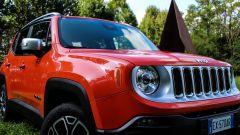 Jeep Renegade - Immagine: 36