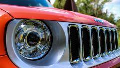 Jeep Renegade - Immagine: 38