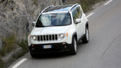 Jeep Renegade - Immagine: 15