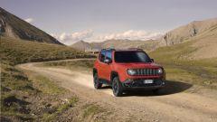 Jeep Renegade - Immagine: 16