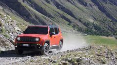 Jeep Renegade - Immagine: 8
