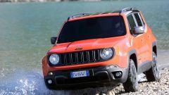 Jeep Renegade - Immagine: 17