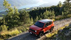 Jeep Renegade - Immagine: 18