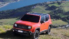Jeep Renegade - Immagine: 20