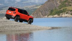 Jeep Renegade - Immagine: 7