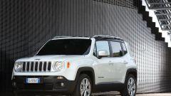 Jeep Renegade - Immagine: 23