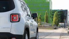 Jeep Renegade - Immagine: 24