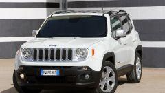 Jeep Renegade - Immagine: 3