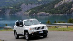 Jeep Renegade - Immagine: 10