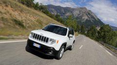 Jeep Renegade - Immagine: 6