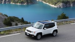 Jeep Renegade - Immagine: 11